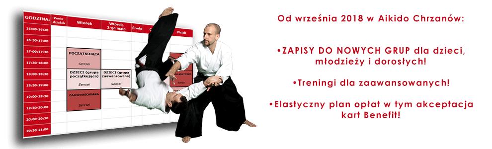 aikido-chrzanow-zapisy