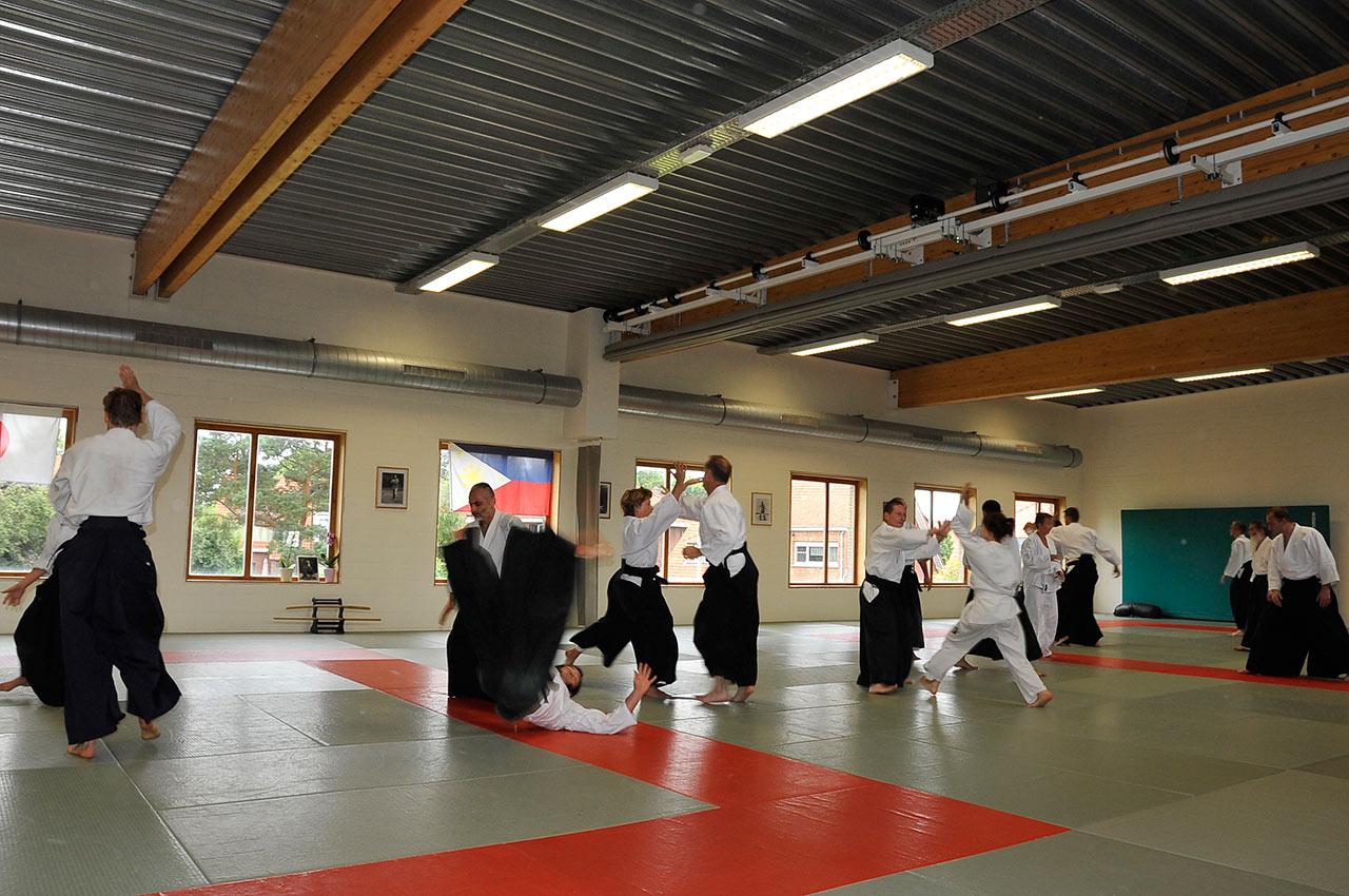 aikido chrzanow belgium burnos