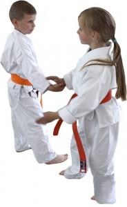 aikido chrzanow dzieci