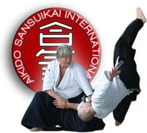 aikido chrzanow sansuikai